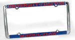 UD School of Law License Plate Frame