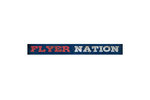 Legacy® Flyer Nation Plank Sign