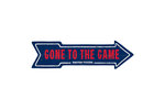 Legacy® Dayton Flyers Gone To The Game Sign