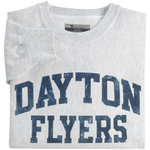 Champion® Dayton Flyers Reverse Weave Crew Neck Sweatshirt