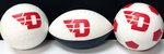Neil® New D Logo Mini Foam Ball