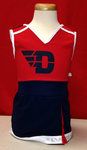 Third Street® Dayton Cheerleader Uniform
