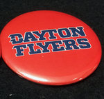 CDI® Dayton Flyers Button