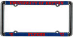 Reynolds® University of Dayton Thin Metal License Plate Frame