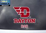 CDI® Dayton Dad ColorShock Decal
