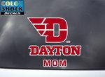 CDI® Dayton Mom ColorShock Decal