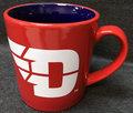 RFSJ® Dayton Flyers 21 oz. Nicholas Mug