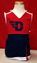 Third Street® Dayton Cheerleader Uniform
