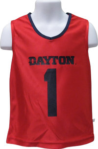 Third Street® Dayton Infant Basketball Jersey