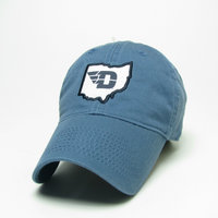 Legacy® Dayton State Patch Relaxed Adjustable Hat