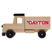 Neil® Dayton Wooden Toy Truck