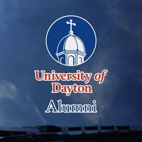 CDI® University of Dayton Alumni ColorShock