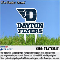 CDI® Dayton Flyers Garden Guard