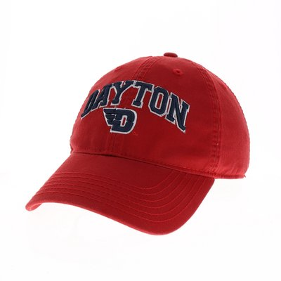 EZA RELAXED TWILL MAIN EVENT ARCH DAYTON OVER FLYING D LOGO