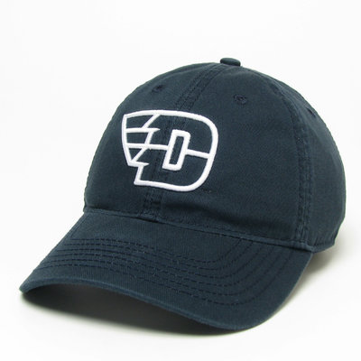Legacy® D-Wing Open Block Relaxed Twill Hat