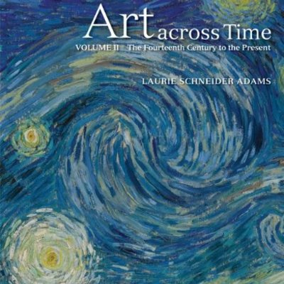 ART ACROSS TIME (V2) (P)