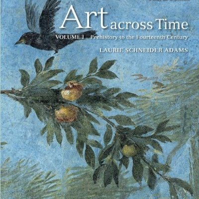 ART ACROSS TIME (V1) (P)