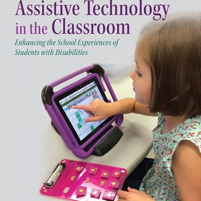 ASSISTIVE TECHNOLOGY IN...(LL)-W/ACCESS
