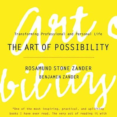 ART OF POSSIBILITY (P)
