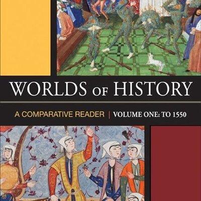 WORLDS OF HISTORY (V1) (P)