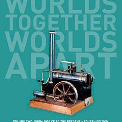 WORLDS TOGETHER WORLDS APART (V2) (P)