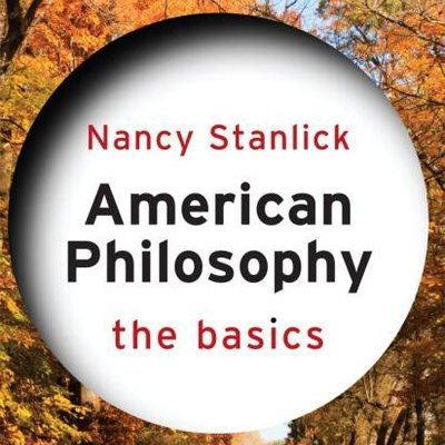 AMERICAN PHILOSOPHY:BASICS