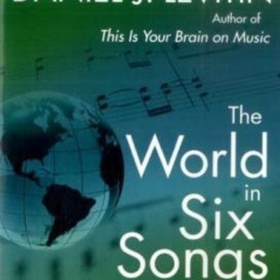WORLD IN SIX SONGS (P)