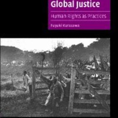 WORK OF GLOBAL JUSTICE