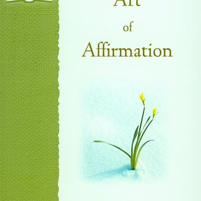 ART OF AFFIRMATION