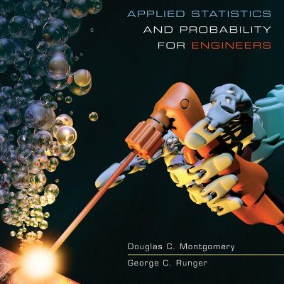 APPLIED STATISTICS & PROB FOR ENGINEERS