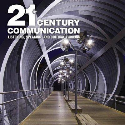 21ST CENTURY COMMUNICATION 2-TEXT