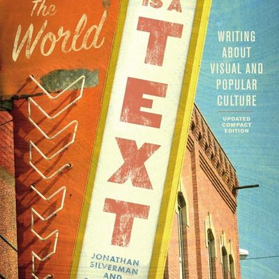 WORLD IS A TEXT,UPDATED COMPACT EDITION