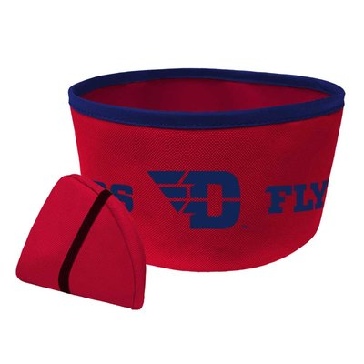 ALL STAR DOGS COLLAPSIBLE DOG BOWL