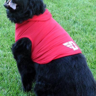 All Star Dogs® Dayton Cotton Hooded Dog Shirt