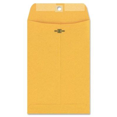 Clasp Envelope 6x9