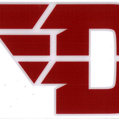 CDI® D-Wing Xstatic Window Cling