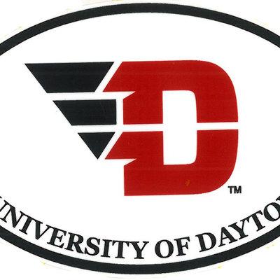 CDI® Dayton Euro Decal