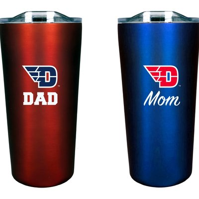 FANATIC GROUP TUMBLER GIFT SET FLYING D DAD FLYING D MOM