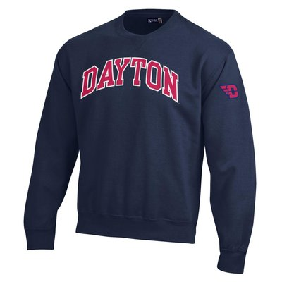 Gear For Sports® Dayton Classic Crew Neck Sweatshirt