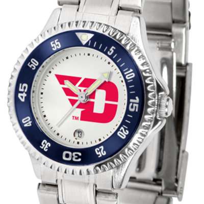 SUNTIME LADIES COMPETITOR METAL BAND WATCH