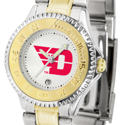 SUNTIME LADIES COMPETITOR TWO-TONE WATCH