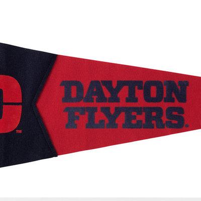 Collegiate Pacific® Dayton Flyers Felt Pennant