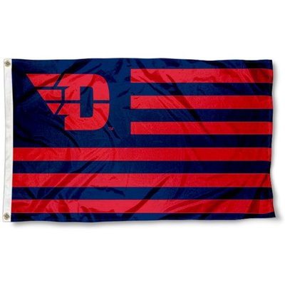 Sewing Concepts® Patriotic Dayton 3' x 5' Flag