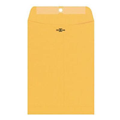 Clasp Envelope 9x12