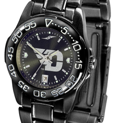 SUNTIME LADIES FANTOMSPORT ANOCHROME STEEL GRAY WATCH