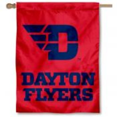 Sewing Concepts® Dayton Flyers Home Banner